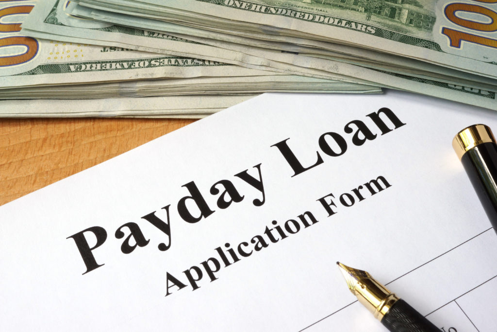 What Are the Benefits of Payday Loans?