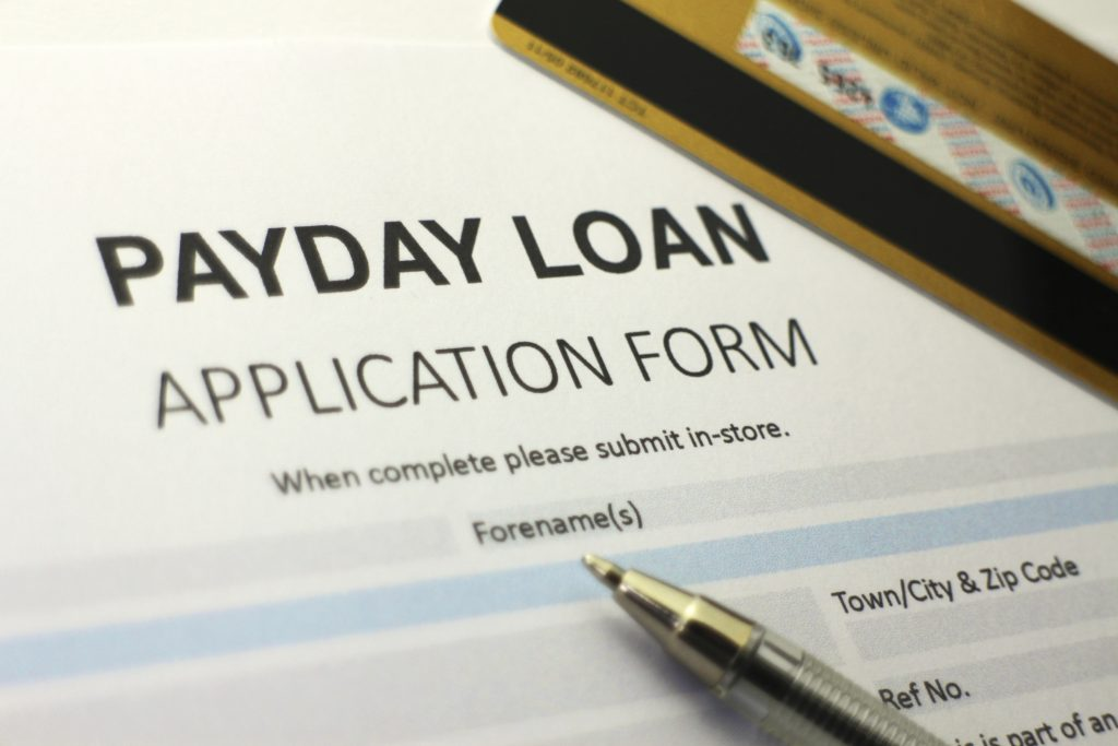 Payday Loans: Myth vs. Reality